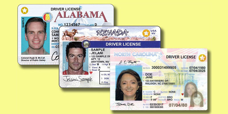 Buy Driver's License Online
