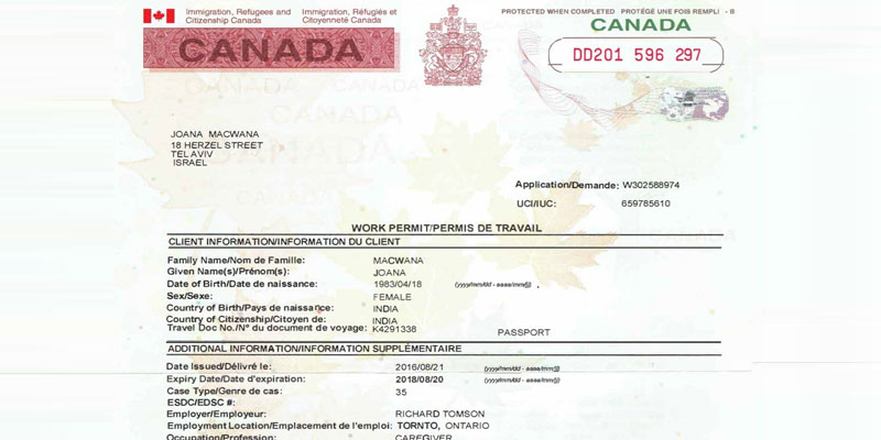 Buy CELPIP Certificate Online