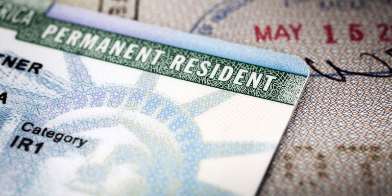 Buy Green Card Online