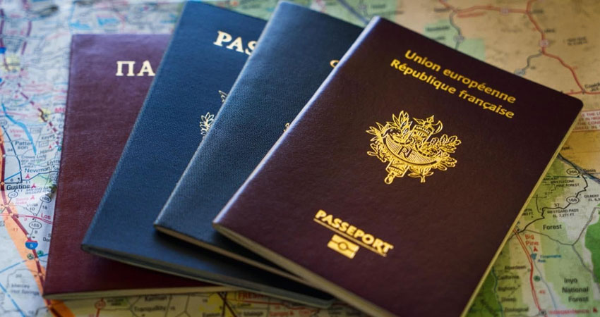 Buy Real and Fake Passport Online To Change Your Life Forever