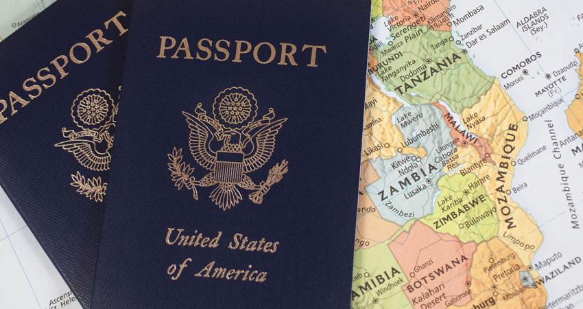 Renew, Clone, Order New Genuine Passport Online
