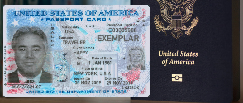 Standard Passport Processing Still Available During Coronavirus & COVID-19 Shutdowns