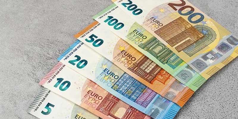 Buy Fake Euros