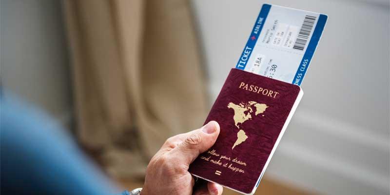 Fake Passport Australia