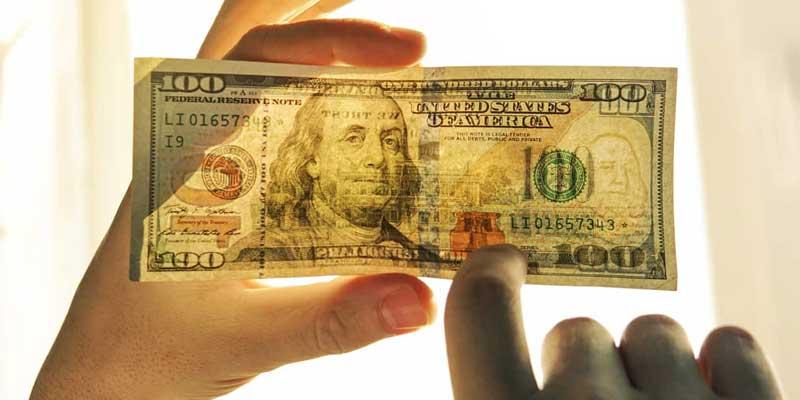 Buy Fake US Dollars
